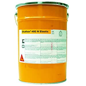 Sikafloor ®/400 n rAL elastic 7032 18 kg