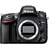 Best Selling Nikon D610 24.3 MP Digital SLR Camera (Black) with Body Only be sure to Order Now