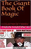 The Giant Book Of Magic: A COLLECTION OF 7 BOOKS!