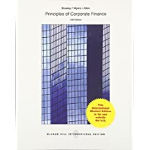 Principles of Corporate Finance (College Ie Overruns)