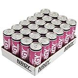 Energy Drink NRGY ® Cranberry pfandfrei 24 Dosen