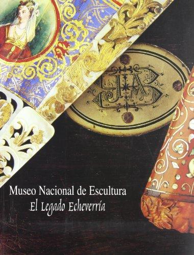 Museo Nacional Escultura. legado