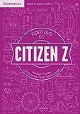 Citizen Z C1 Video DVD