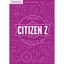 Citizen Z C1 Video DVD - 9788490366400