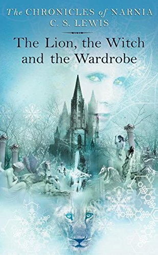 The Chronicles of Narnia 2. The Lion, the Witch and the Wardrobe (HarperTrophy)