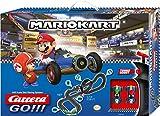 Carrera Toys- Nintendo Mario Kart-Mach 8 Gioco, Multicolore, 20062492