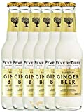 Fever Tree Ginger Beer 6 x 0,2 Liter