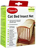 Cot Bed Insect Net, Multi Colour, 0-2 Years (Only insect net)