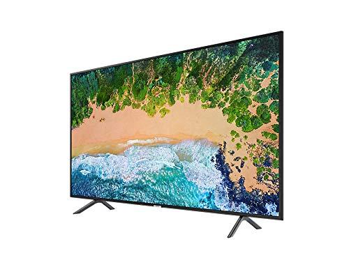 """51sQeaEUKDL - Samsung UE55NU7172 55"""" 4K Ultra HD Smart TV Wi-Fi Black LED TV - LED TVs (139.7 cm (55""""), 3840 x 2160 Pixels, LED, Smart TV, Wi-Fi, Black)"""