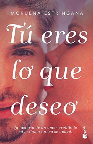 Tú eres lo que deseo (Bestseller)