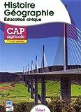 Histoire-Géographie - Éducation civique 1re et 2e années - CAP Agricole