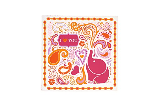 happy-chic-baby-jonathan-adler-party-elephant-canvas-wall-decor-pink-orange-white