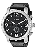 Mens Wrist Watch Fossil JR1436