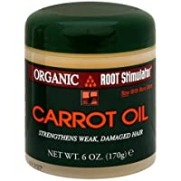 Preisvergleich für Organic Root Stimulator Carrot Oil, 6-Ounce Containers (Pack of 3) by Organic Root Stimulator