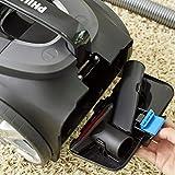 Philips beutelloser Staubsauger PowerPro Expert (A+AA-Energie-Label, 650 W, 2 L Staubvolumen, extra Turbodüse, blau) FC9745/09 - 10