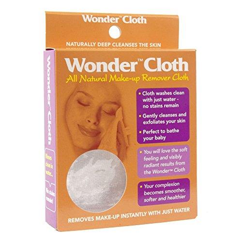 Wonder Cloth - White
