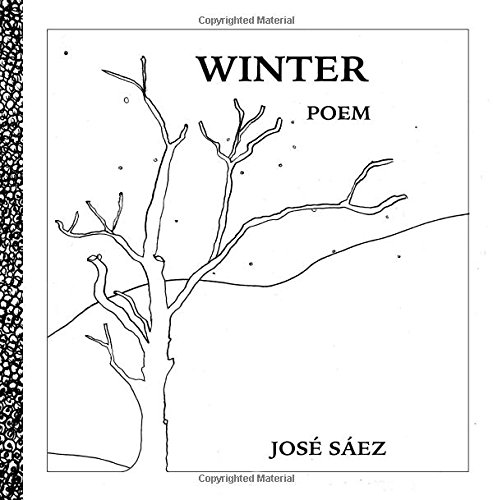 Winter Poem: A positive expression of short days por José Sáez