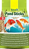 Tetra Pond Sticks, 15 L