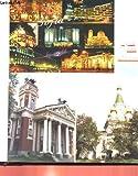1 album photos : bulgarie, sofia, cathedrale alexandre nevski, place batenberg, eglise saint petka, les balkans, monastere de rila, la tour chreliou, bransko, eglise de la vierge de la tour a l'horloge,