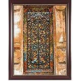 por número pintar por números para la decoración del hogar marco de imagen pintura al óleo lienzo pintura estilo de Roma Regalo único 50X60CM