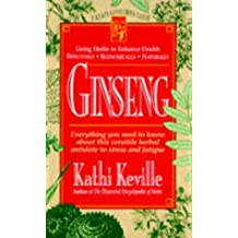 Ginseng (Keats Good Herb Guides) by Kathi Keville (1996-11-30)