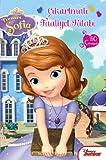 Prenses Sofia Cikartmali Faaliyet Kitabi: 50 Cikartma