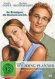 DVD Cover 'Wedding Planner