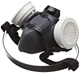 Honeywell 1034304 Respiratory Protection Kit, N5500, All types of dust - Reusable Mask with 2 P3 Filters