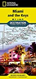 Miami and the Keys : Destination Map