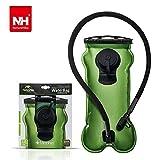 Naturehike Tragbare Folding Sport Typ Outdoor-Trinkwasser-Tasche mit Stroh