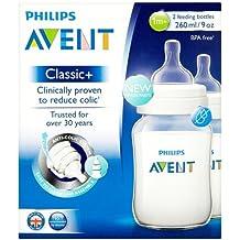 Philips Avent SCF563/17 Classic+ Fläschchen,260 ml