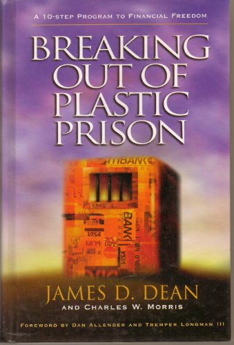 Breaking Out of Plastic Prison a Step
