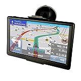 Navigationsgerät 15cm (7 Zoll) Display für LKW und WOHNMOBIL ,lebenslange Kartenupdates C