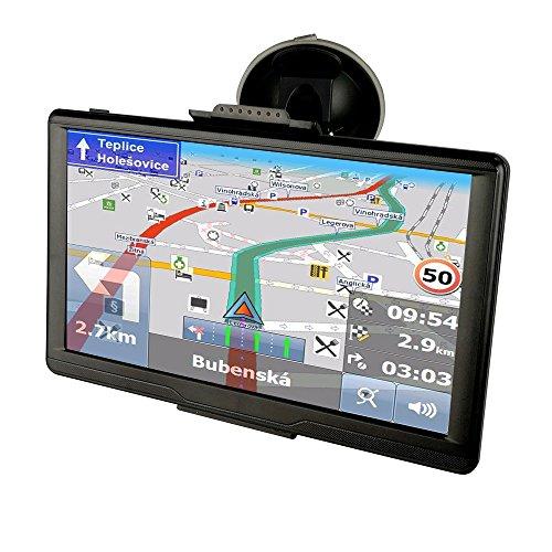 Navigationsger?t 15cm (7 Zoll) Touchscreen f¨¹r LKW und WOHNMOBIL C