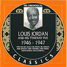 Louis Jordan (1946-1947)