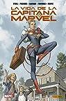 La vida de la Capitana Marvel par Stohl