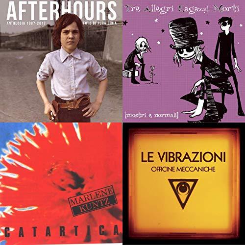 Solo indie rock italiano