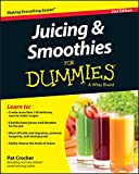 Lose weight and feel great with juicing and smoothies For those of us who don't have time to cut up or cook fruits and vegetables with every meal, juices and smoothies are a fast and easy way to consume them at home or on the go. Packed with over 100...