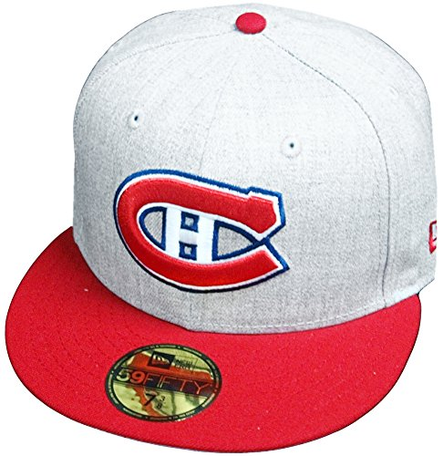 new-era-montreal-canadiens-heather-cap-59fifty-5950-fitted-special-limited-edition-nhl