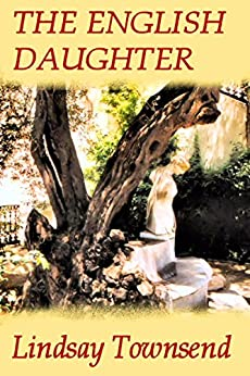 The English Daughter by [Townsend, Lindsay]