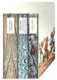 Werkausgabe: Tristram Shandy - Empfindsame Reise, Tagebuch des Brahmanen, Satiren, kleine Schriften - Briefe - Laurence Sterne