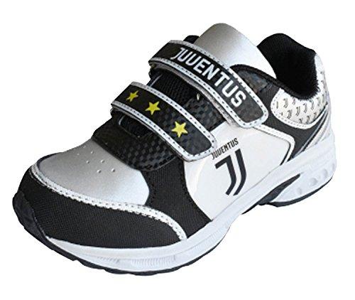 seleziona per ultimo up-to-date styling design moderno Scarpe Bambino Juventus • Artinscena