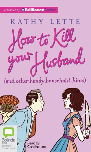 How to Kill Your Husband Cover Image