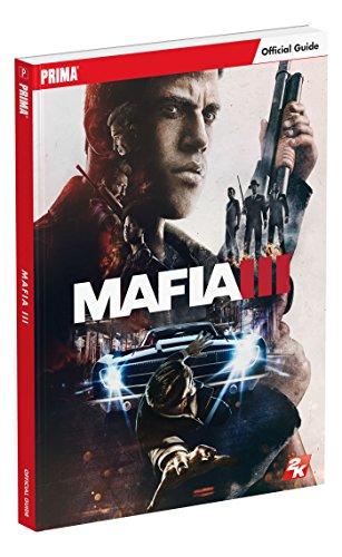 Mafia 3 - Das offizielle Lösungsbuch