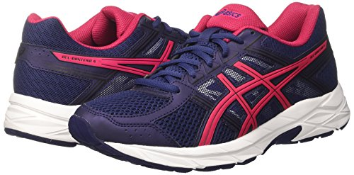 51sQvMemNlL - ASICS Women's Gel-Contend 4 Competition Running Shoes, 9 UK
