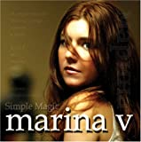 Songtexte von Marina V - Simple Magic