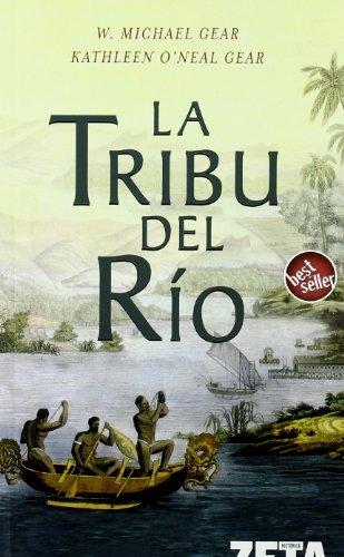 La tribu del río Cover Image