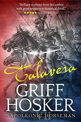 Talavera (Napoleonic Horseman Book 6) (English Edition)