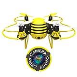 HASAKEE H1 RC Drohne mit Kamera HD Live übertragung und