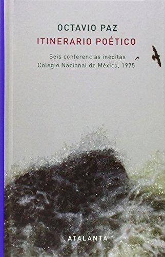 Itinerario Poético (MEMORIA MUNDI)